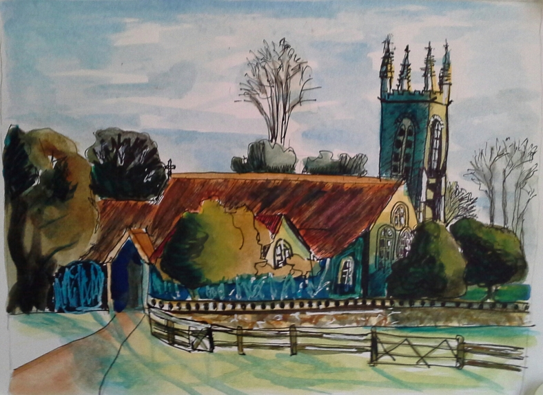 Chawton 's church.jpeg