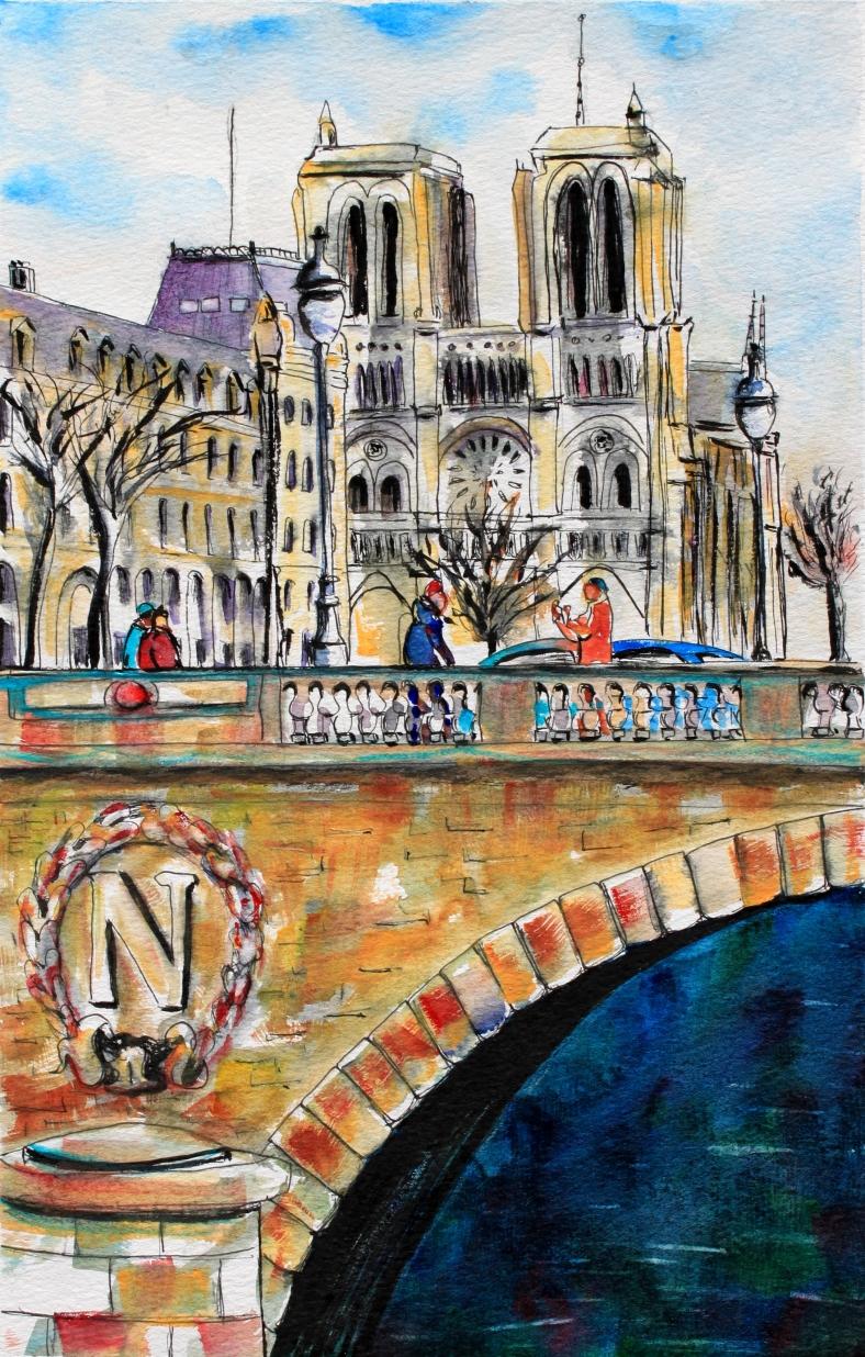 le-pont-st-michel