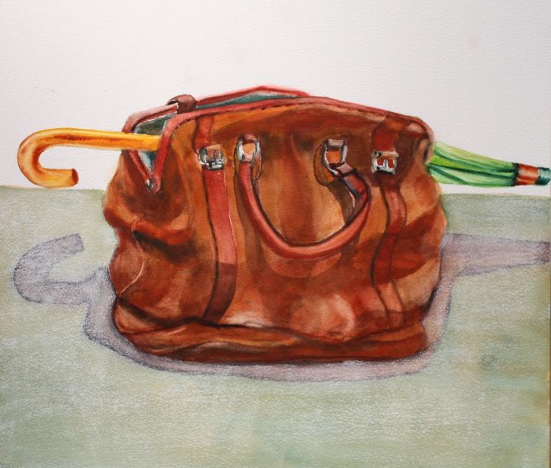 Mary Poppin's bag