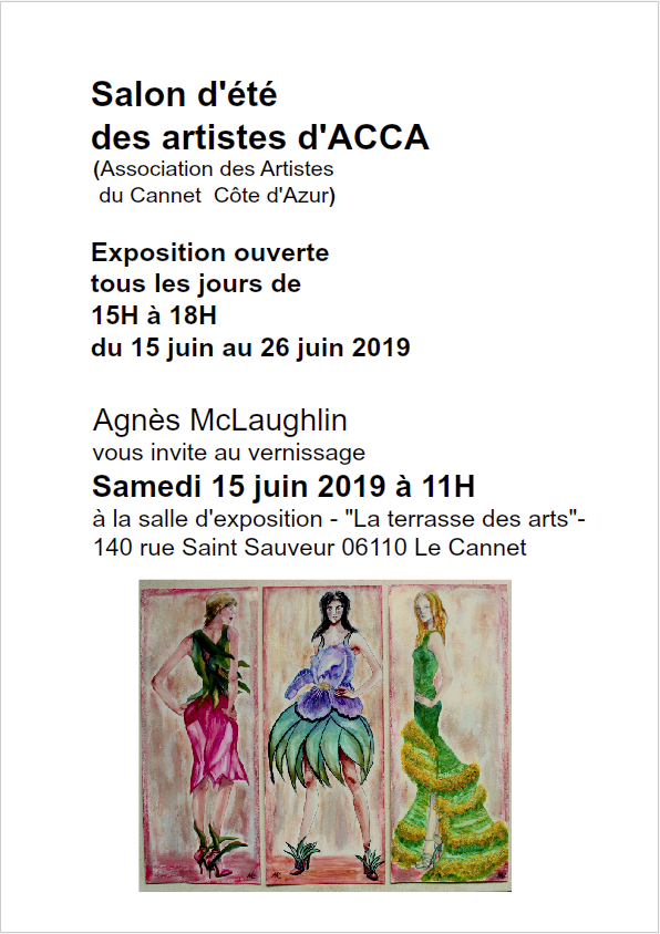 ACCA été 2019 screen shot version